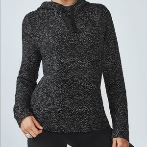 Fabletics Yukon Hoodie Workout Athleisure